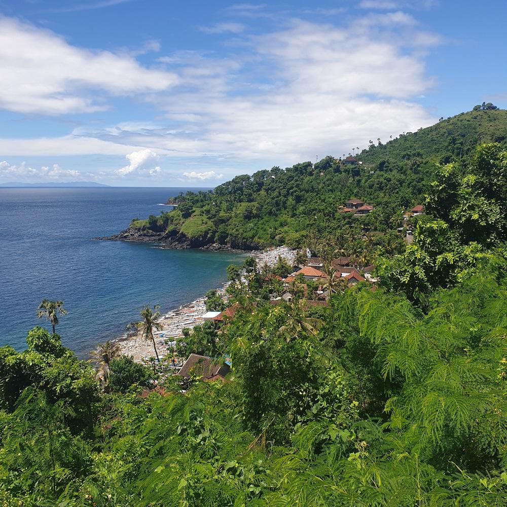 Bali, Indonesien: 1 Woche - Bungalow (48 m²) (Delem Homestay) / gratis Storno / bis Dezember 21