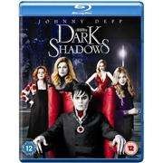 [BluRay] Dark Shadows (With Play.com Exclusive Artcards) (with UltraViolet)