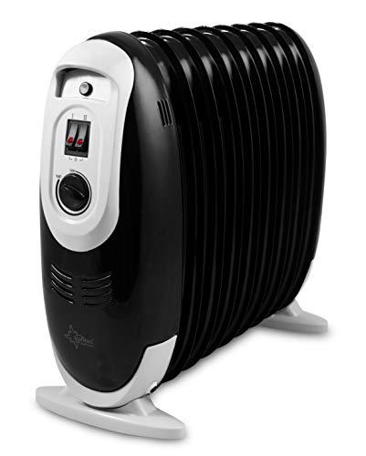 SUNTEC Ölradiator Heat Safe compact 1200 - Elektroheizung