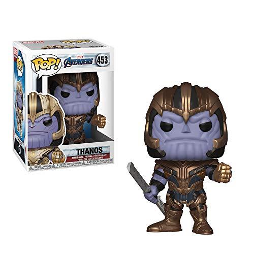 (Prime) Funko Pop! Marvel: Avengers Endgame Thanos