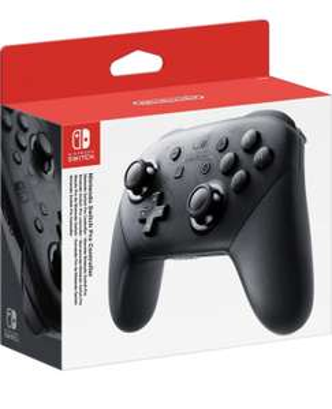 Nintendo Switch Pro Controller 41,50 € OTTO - NEUKUNDEN