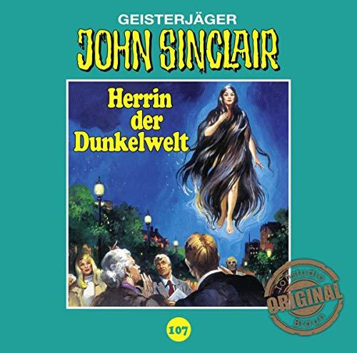Folge 107 der TSB Sinclair-Serie auf CD