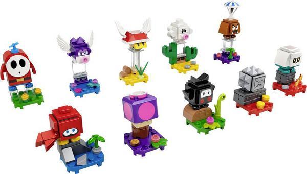 71386 LEGO® Super Mario™ Mario-Charaktere-Serie 2 (Abholung)