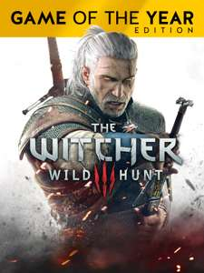 The Witcher 3: Wild Hunt - Game of the Year Edition (RU - VPN) EPIC