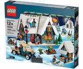 [LEGO S@H] LEGO 10229 Winterliche Hütte € 73,49 statt € 103,49