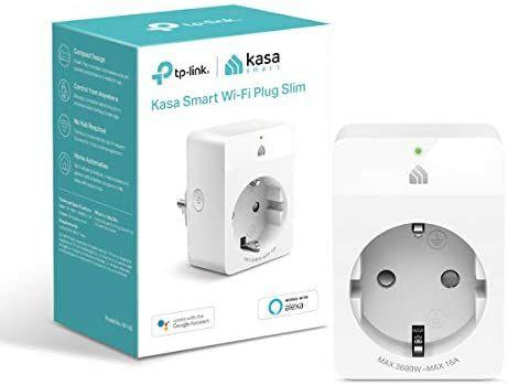 (Amazon Prime) TP-Link KP105 Smart Home Steckdose