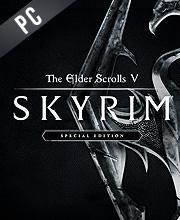 The Elder Scrolls V: Skyrim Special Edition für 7,89€ @ CDkeys