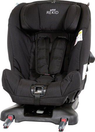 Axkid Rekid Kindersitz, Reboarder bis 25kg