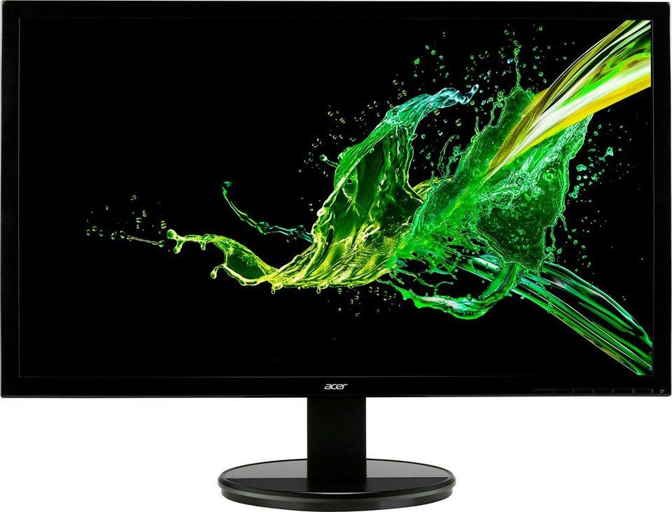 Acer K242HLbid LED-Monitor (FHD) (inkl Office)