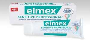 elmex sensitive Professional/sensitive Professional sanftes Weiss