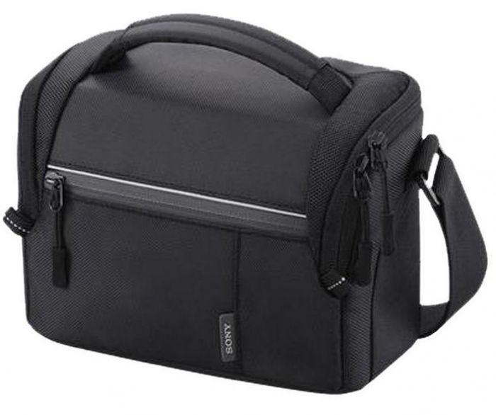 Sony LCS-SL10 Kamera Tasche für 15,90€ (Foto Erhardt)
