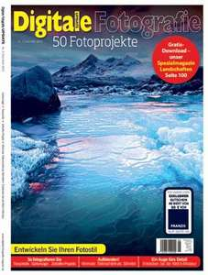 [eBook] Digitale Fotografie - 50 Fotoprojekte online gratis lesen und/oder mit etwas Aufwand auch herunterladen