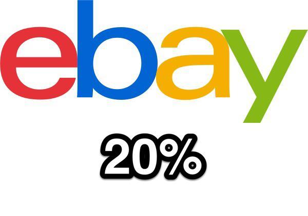 20% Rabatt auf Fashion, Sport, Beauty & Gesundheit u. Küchen-Kleingeräte der Aktionsseite (max. 50€)