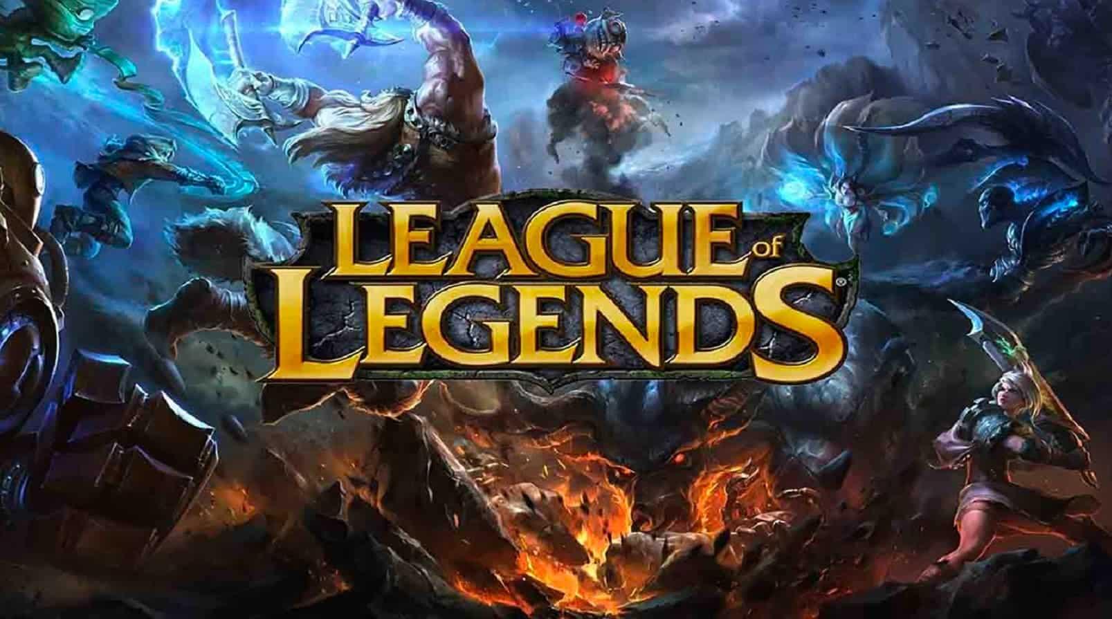 League of Legends Skinsplitter [Twitch Prime]