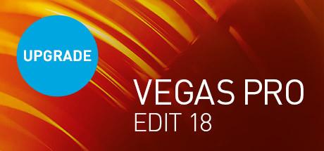VEGAS Pro 18 Edit Steam Edition [Steam Store] durch Bundel - Videoproduktion mit KI