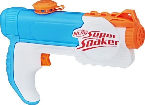 Hasbro Nerf Super Soaker Piranha Wasserpistole für Prime