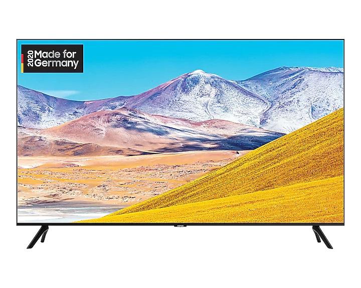 Samsung GU55TU8079UXZG LED TV über Samsung CB