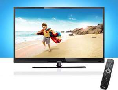 Philips LED TV 32 Zoll 32PFL3807H/12 DVB-T/C Smart TV