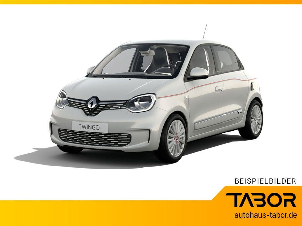 Gewerbeleasing: Renault Twingo Electric Vibes (frei konfigurierbar) für 37,31€ netto (eff 64,97€) mtl - LF: 0,18, 0,25% Dienstwagenregelung