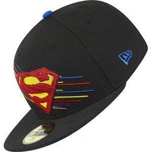 NEW ERA Swift Color Superman Official für 28,95€ @Burner.de