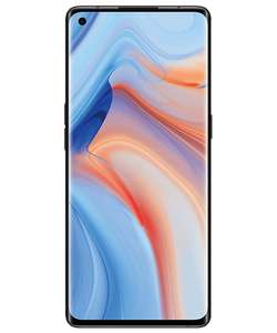 Oppo Reno 4 Pro 5G, SD8765G, 90hz, 65w Fast Charge, Triple Cam