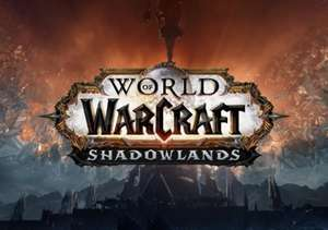 World of Warcraft Shadowlands (Gamivo) 29,51€ und 30 Day Game Time 8,28€