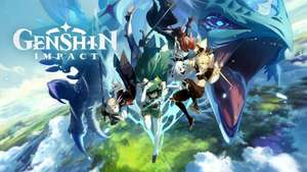 Promocode Genshin Impact