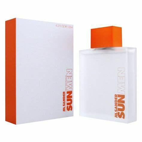 Jill Sander Sun Men 200ml für nur 22,50€ -Notino aktuell VSK frei auf alle Produkte