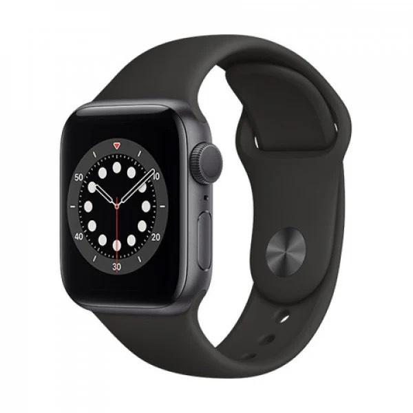 Apple Watch 6 Aluminium 44mm - nur bei Finanzierung