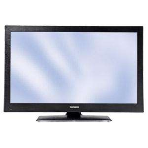 """[real] Telefunken 46"""" LED TV, Triple Tuner, hbbtv, smart tv"""