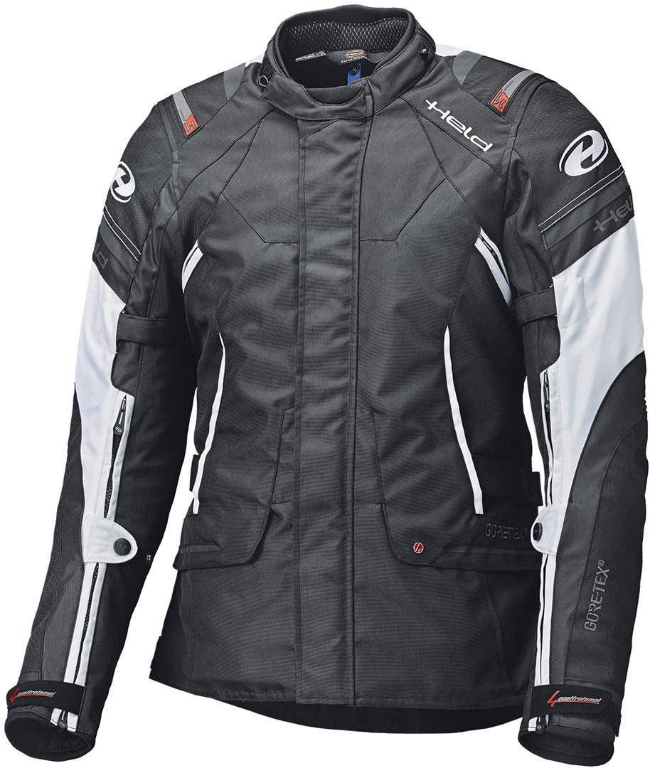 [Motorradbekleidung, Corporate Benefits] Held Molto Textiljacke GTX Gore-Tex