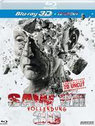 [BluRay] Saw 7 3D - Vollendung (2D Uncut und Real 3D Kinoversion / 2 Discs)