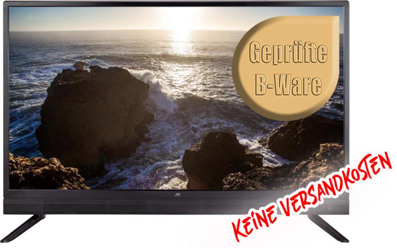 [JTC Online Shop B-Ware] 55 Zoll Smart TV für 209 Euro | 43 Zoll Smart TV für 139 Euro | 32 Zoll Smart TV = 79 Euro | 32 Zoll TV = 69 Euro