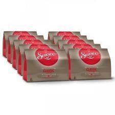 Senseo Kaffeepads 10er Pack, 10x16 Pads @Ebay WOW