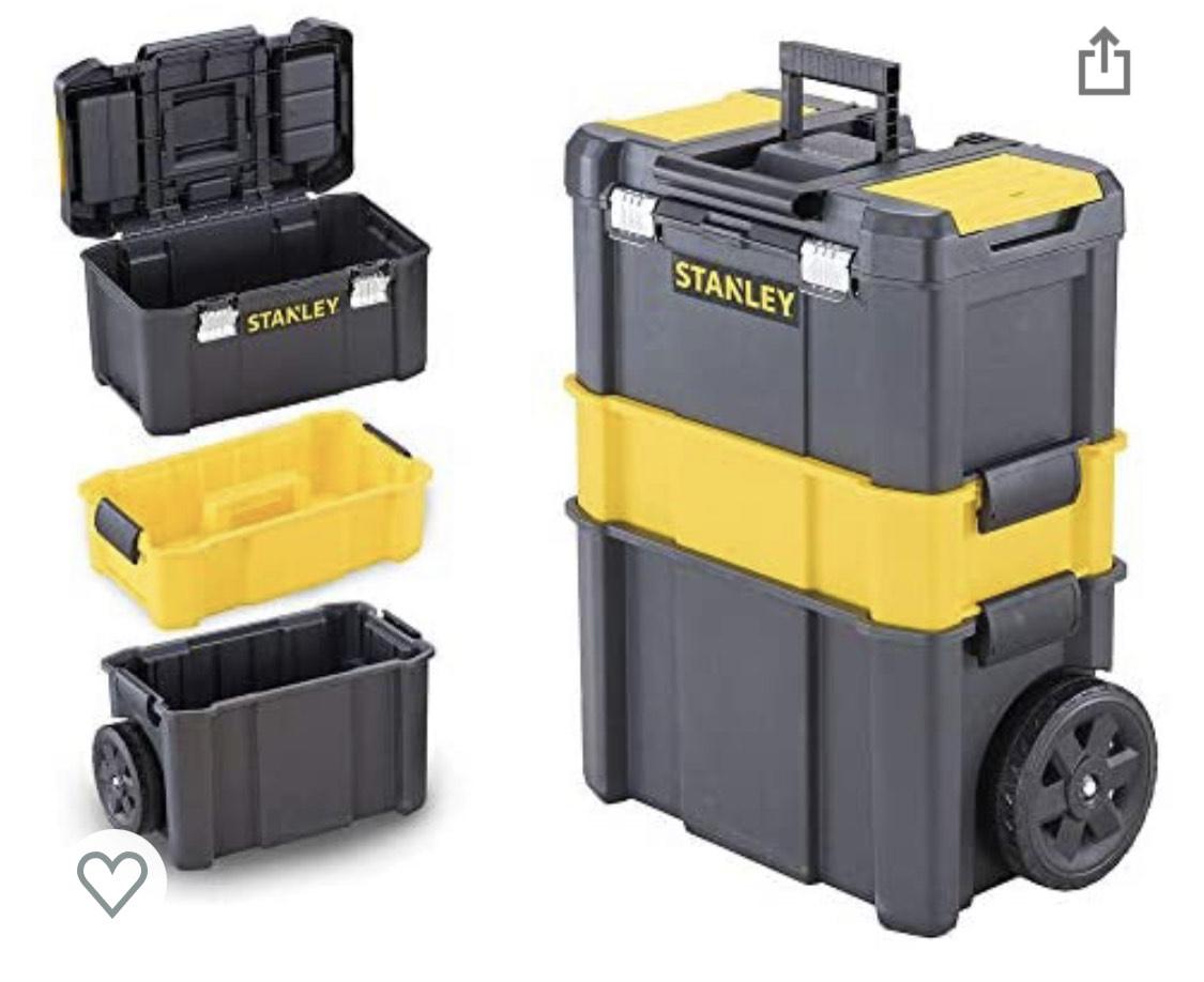 Stanley STST1-80151 Werkzeugkoffer Rollende Werkstatt