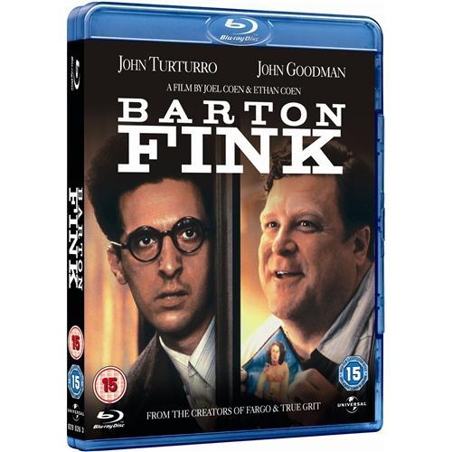 Blu-Ray - Barton Fink ab €5,49 [@Play.com]