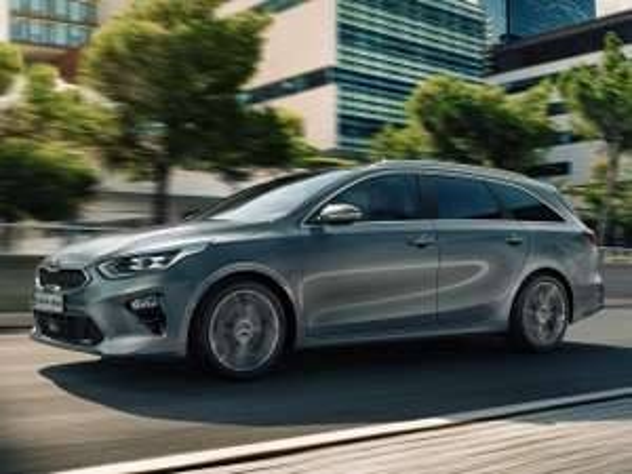 Gewerbe-Leasing: 79€ mtl. Kia Ceed Sportswagon Vision 1.6 GDI Plug-in-Hybrid (LF: 0,33)