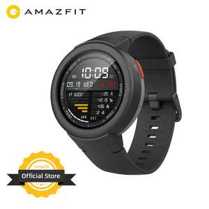 Amazfit Verge Smartwatch (Globale Version)