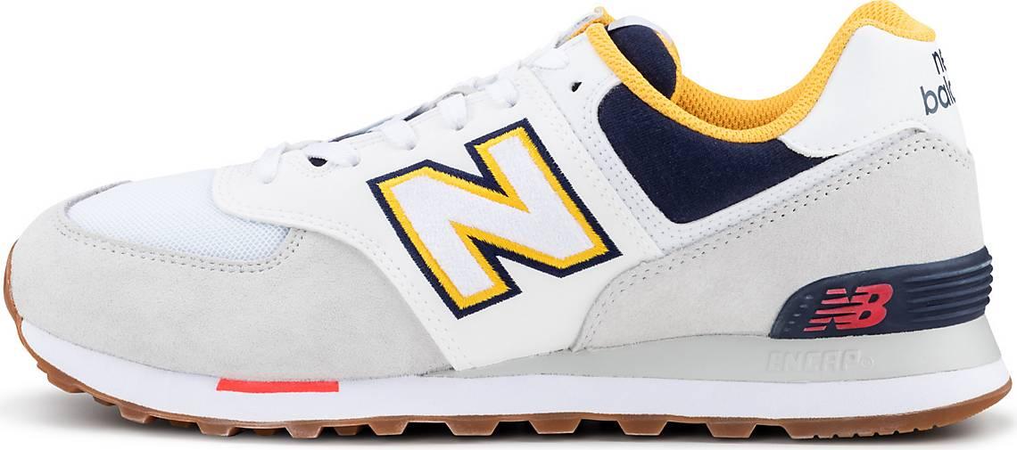 New Balance Sneaker ML574 zum Bestpreis