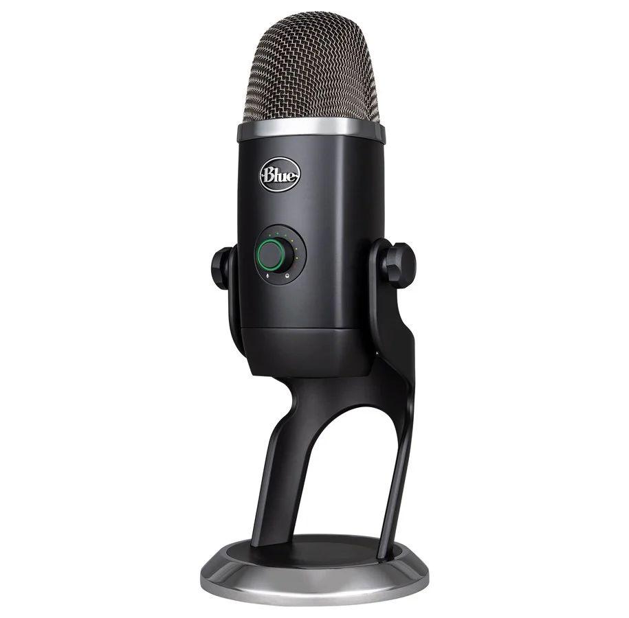 Blue Yeti X USB-Mikrofon (Amazon Warehouse: Wie neu)