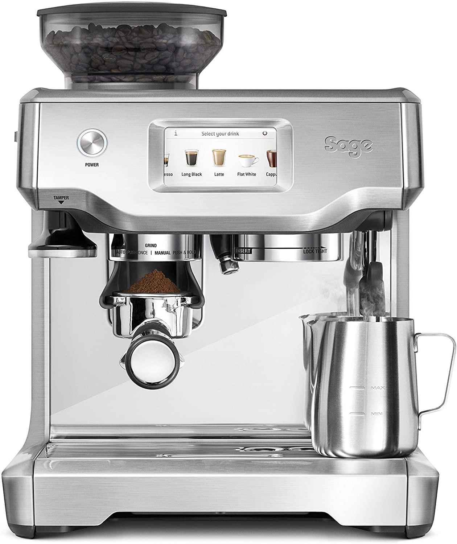 [METRO] Sage Barista Touch SES880 Espressomaschine / Siebträger ab 14.01