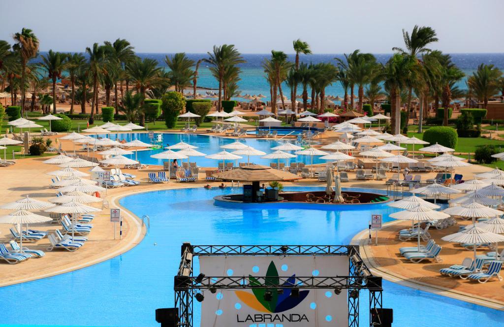 7 Tage Ägypten mit Hausriff und All Inclusive im sehr gut bewerteten 4 Sterne Hotel (Februar) (Preis pro Person)