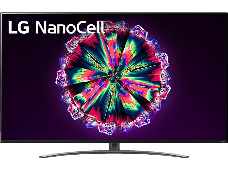 Media-Markt LG NANO867NA NanoCell (55 Zoll oder 139cm, 4K Ultra HD, Smart-TV)