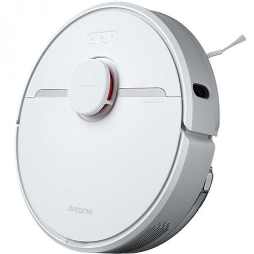 Dreame D9: Saugroboter mit Wischfunktion (LDS Scanner, 3000Pa Leistung, 150min Akku, Zonenreinigung, 570ml Behälter)
