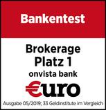 [onvista bank] 50€ Tradeguthaben für Depoteröffnung (Neukunden)