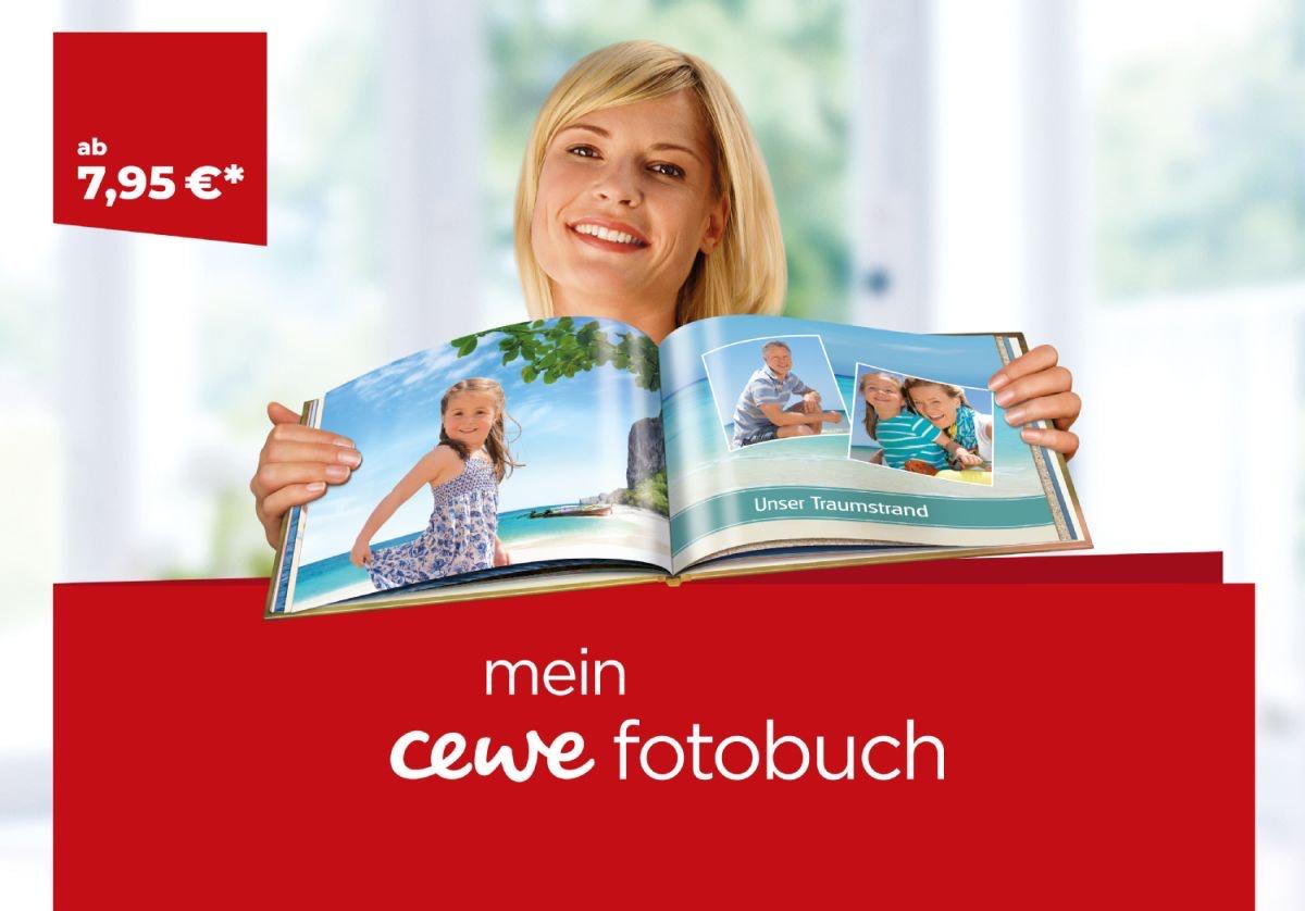 10€ (0€ MBW) Rabatt auf alle Fotoprodukte - Freebies möglich