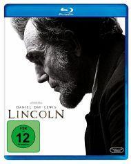 Lincoln (Blu-ray) für 11,99 EUR inkl. VSK vorbestellen
