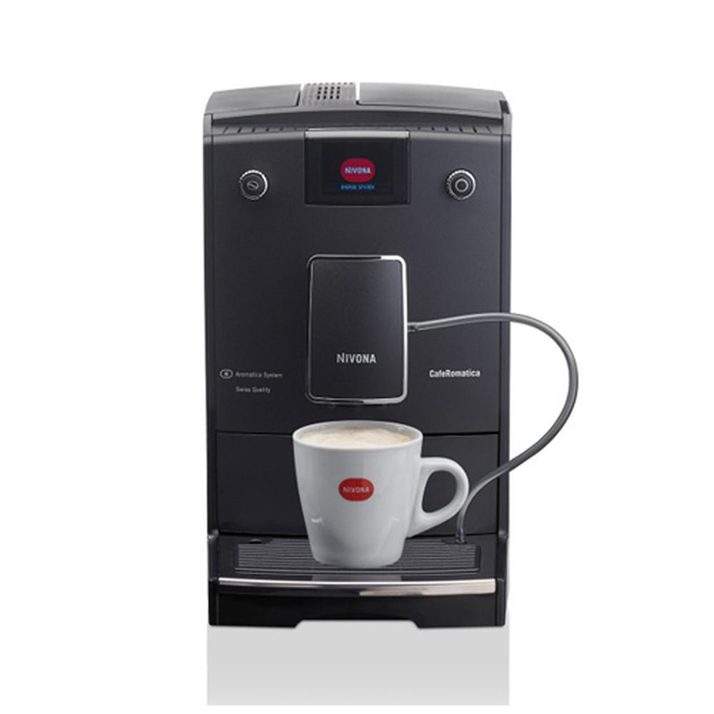 Kaffee Vollautomat Nivona Cafe Romatica 759