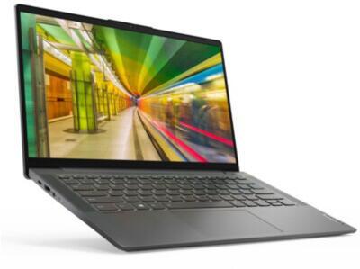 Lenovo IdeaPad 5 14 - 14 FHD IPS 300nits 100%sRGB, i5-1135G7, 16 GB RAM, 1TB NVMe SSD, Tastatur Bel., Fingerprint für 754€ (Lenovo Store)