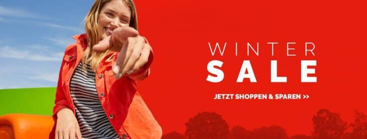 Cecil bis zu 30% Rabatt im Winter Sale+15% Rabattgutschein+20% Cashback+ 10€ Shoop Gutschein (59€ MBW) [Shoop]